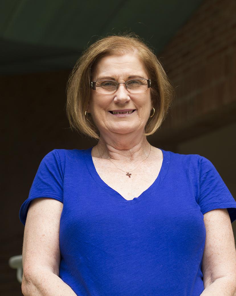 Bonnie Wilson